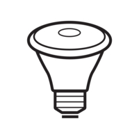 Energy Star-certified specialty LEDs